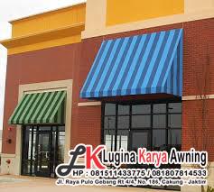 canopy kain lugina karya awning 3