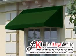 canopy kain lugina karya awning 4