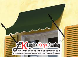 canopy kain lugina karya awning 5