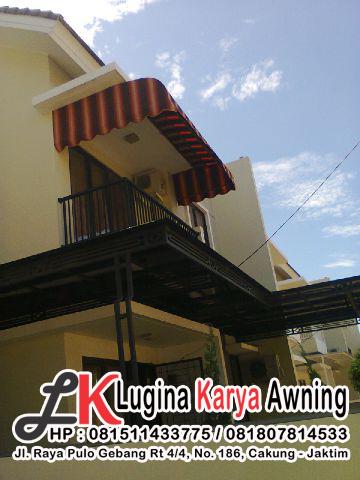 canopy kain lugina karya awning 6