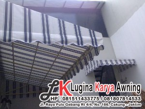 canopy kain lugina karya awning 7