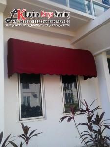 canopy kain lugina karya awning canopy kain 315