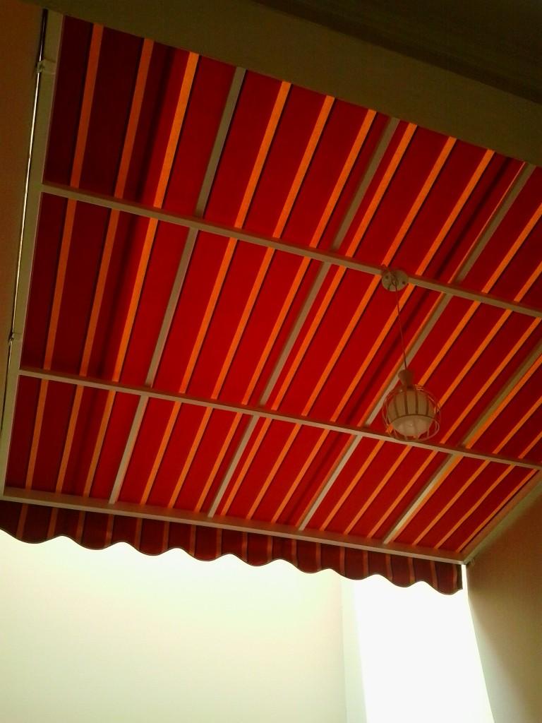awning rumah