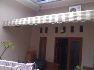 canopy kain lugina karya awning canopy kain 31a