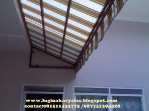 canopy kain lugina karya awning canopy kain 31b