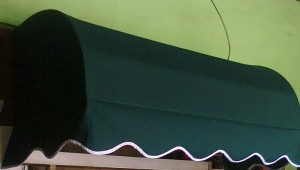 canopy kain lugina karya awning canopy kain 31j