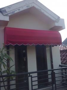 canopy kain lugina karya awning canopy kain 31l