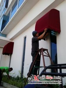 lugina karya awning canopy kain 3