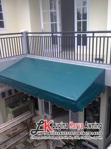 lugina karya awning canopy kain 4