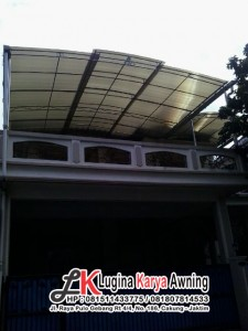 polycarbonate lugina karya awning 3