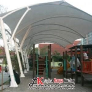 membran lugina karya awning 7